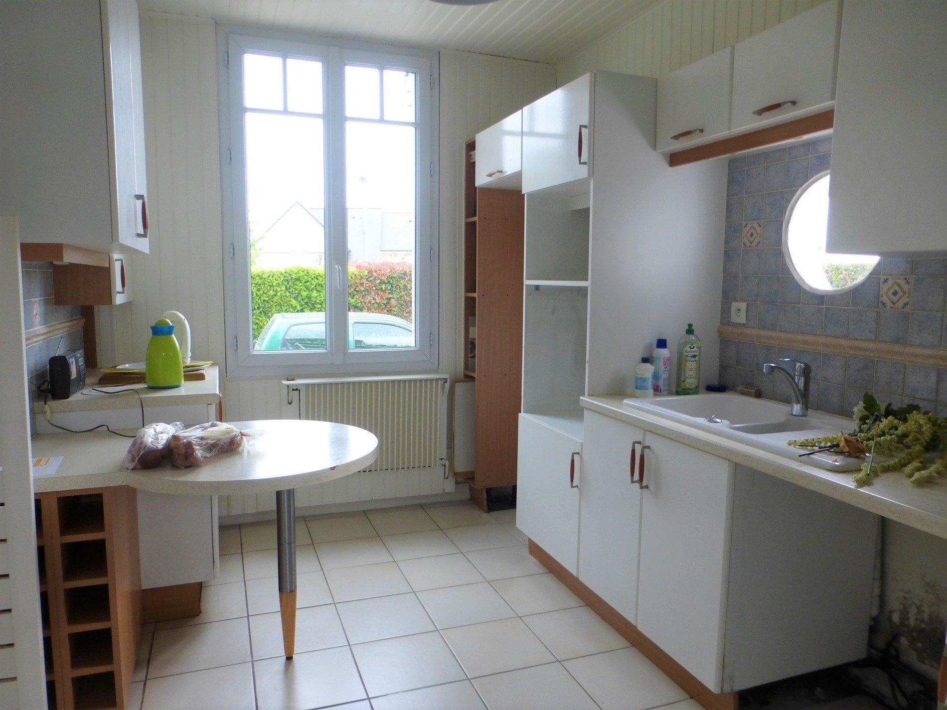 A Franqueville Saint Pierre 76520, maison de caractère