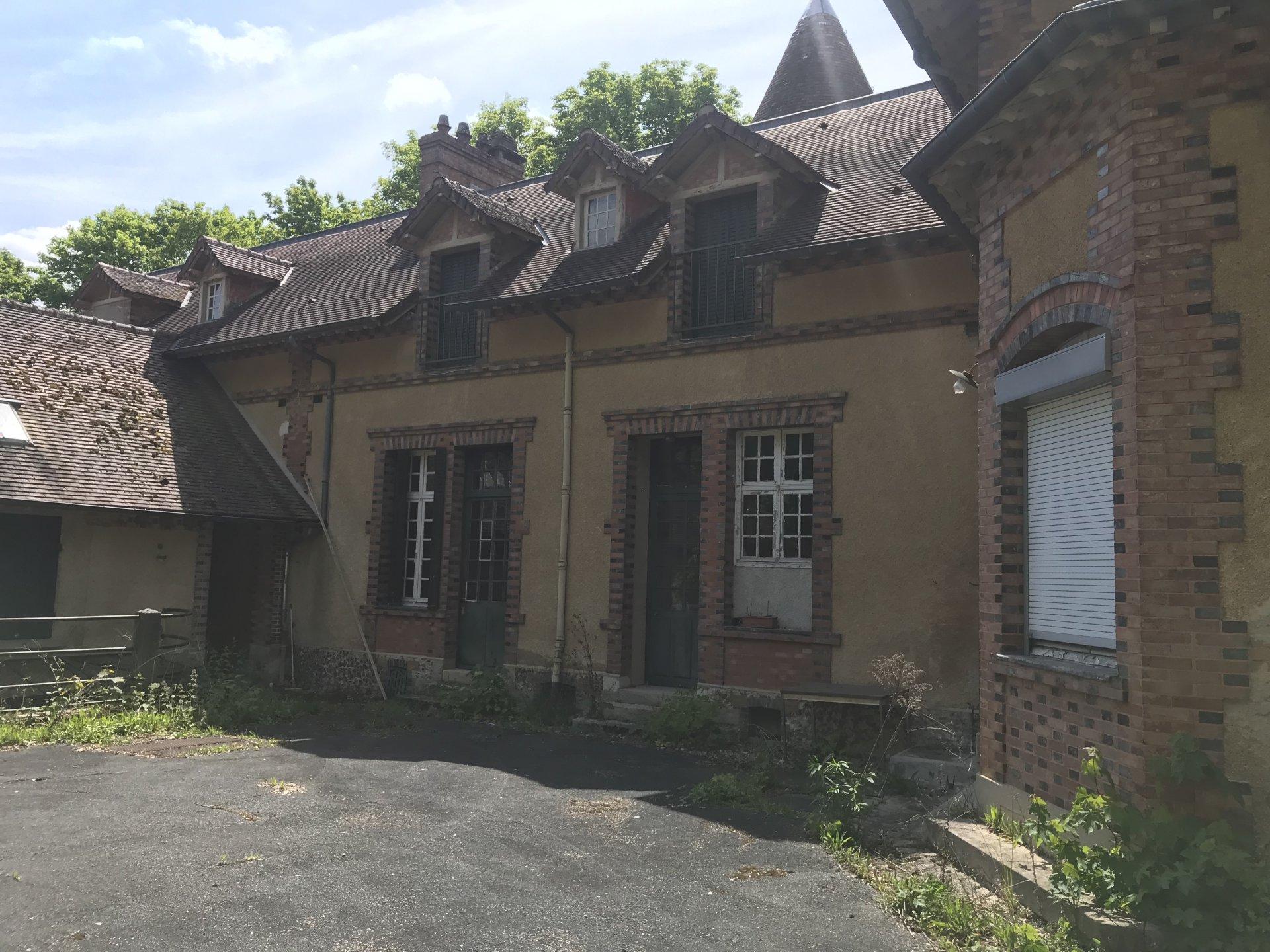 Vente Maison - Vallery