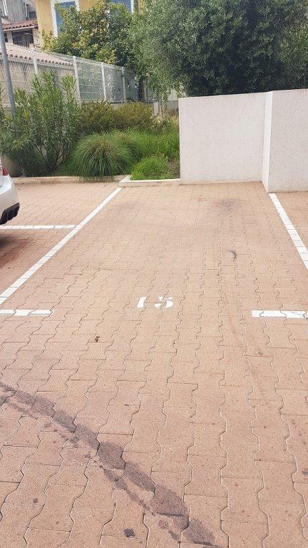 Location 2 Pièces avec parking