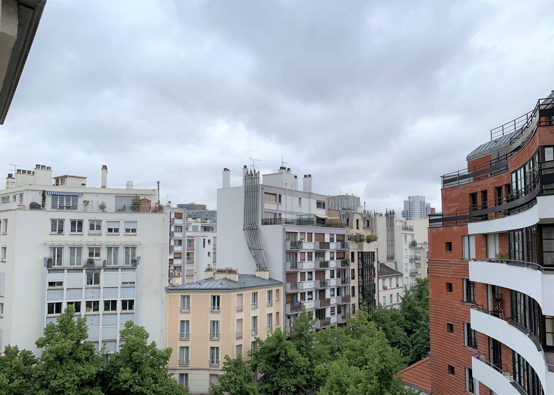 Paris XVe - Boucicaut