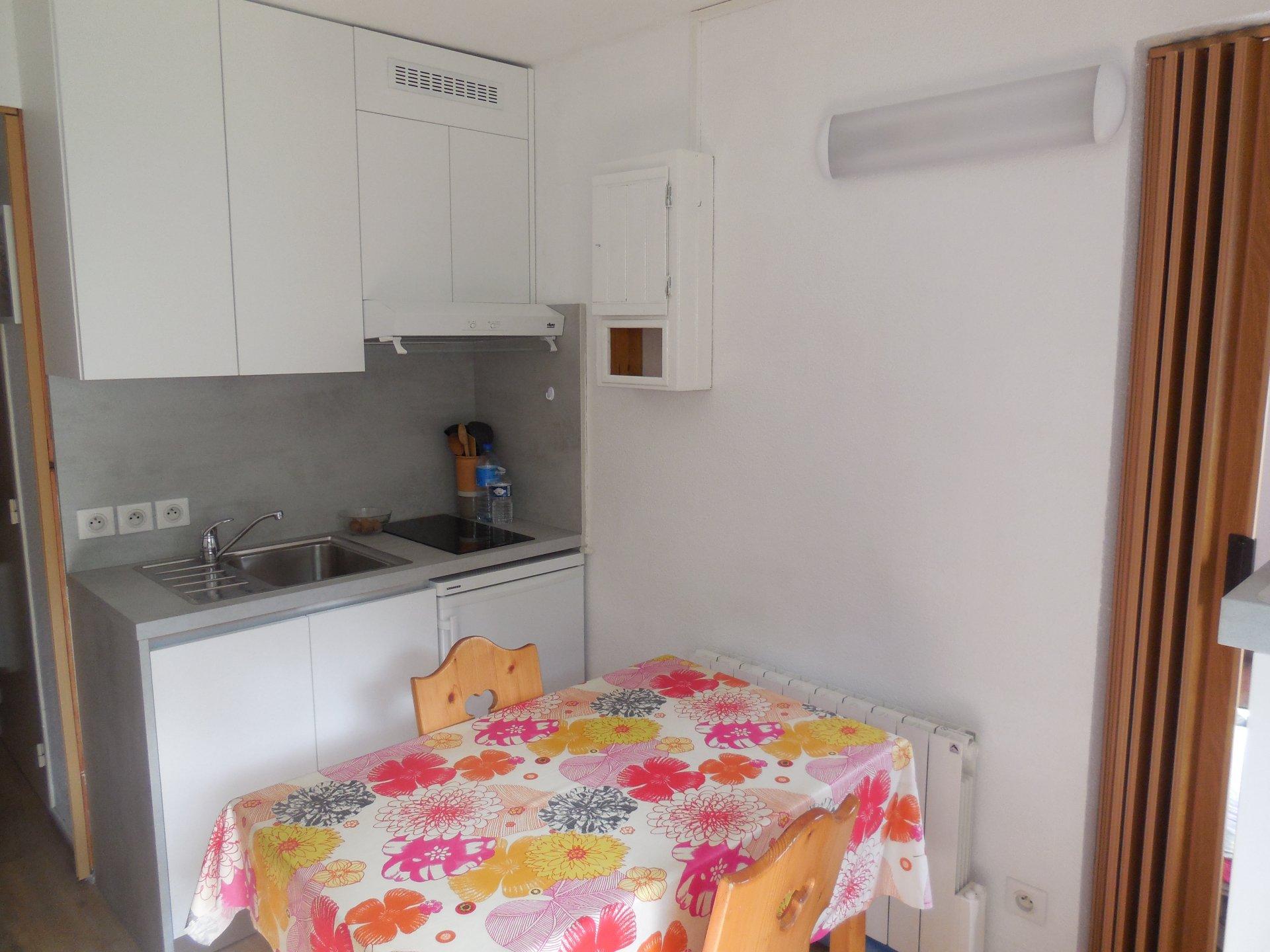 Apartment of type T2