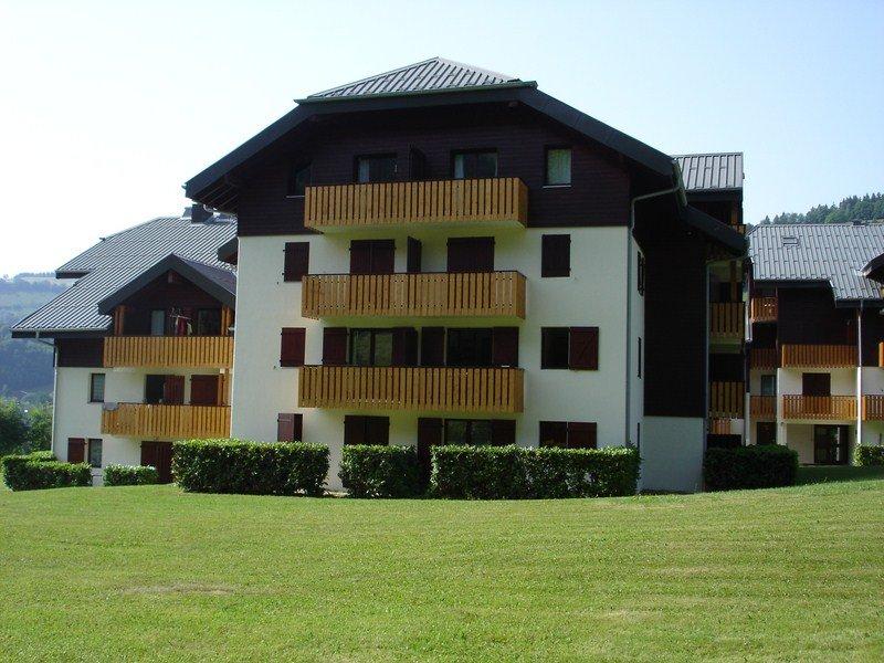Appartement type T2 location saisonnière