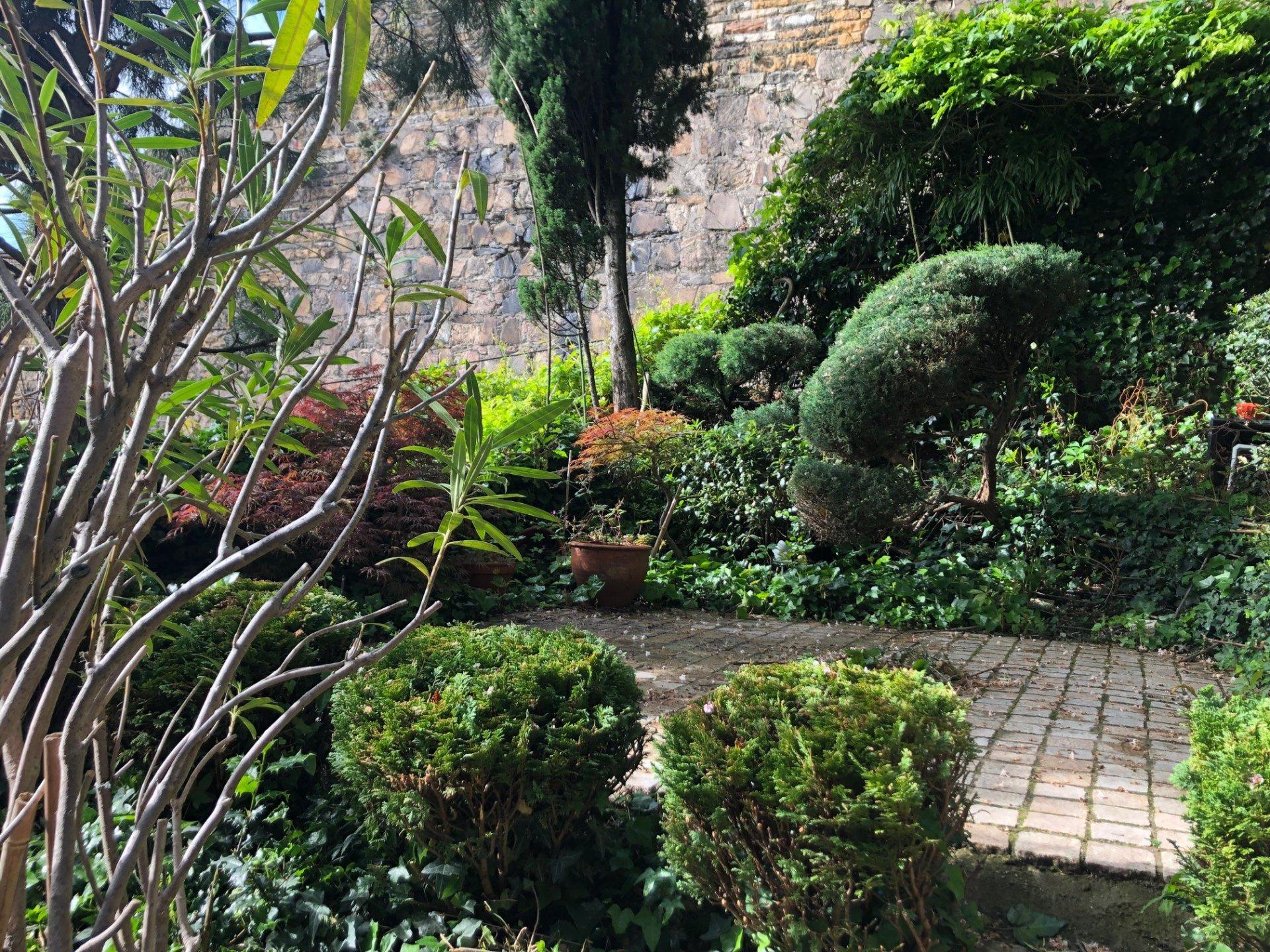 Loué par notre agence  - T3 avec Jardin sur les pentes de la Croix Rousse