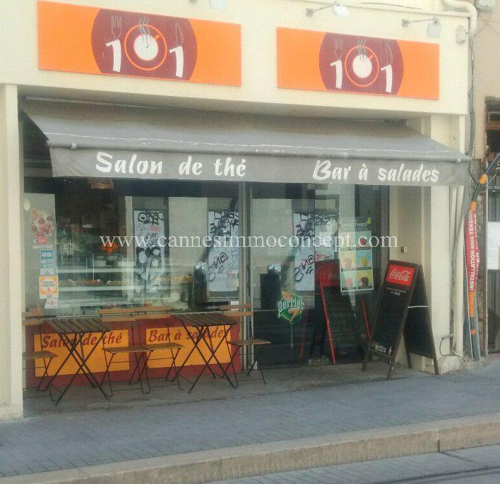 Sale Business assets - Marseille 6ème Préfecture