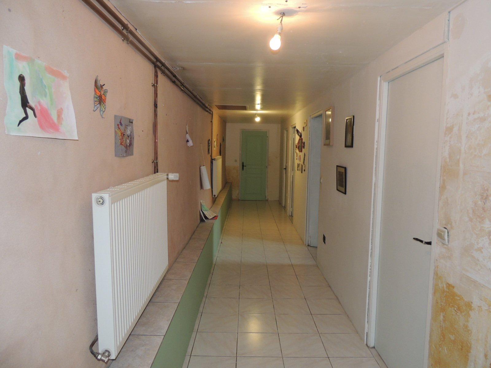 Vente Maison - St Paul Le Gaultier