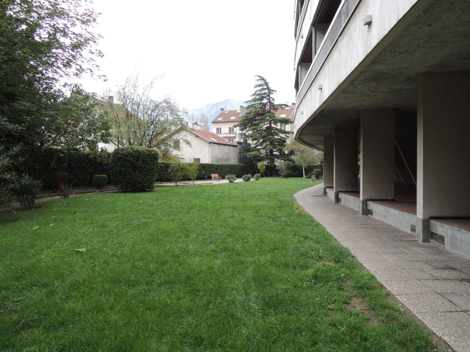 Rental Studio - Grenoble