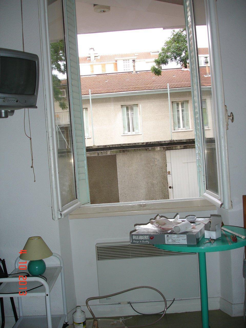 Rental Studio - Grenoble Capuche