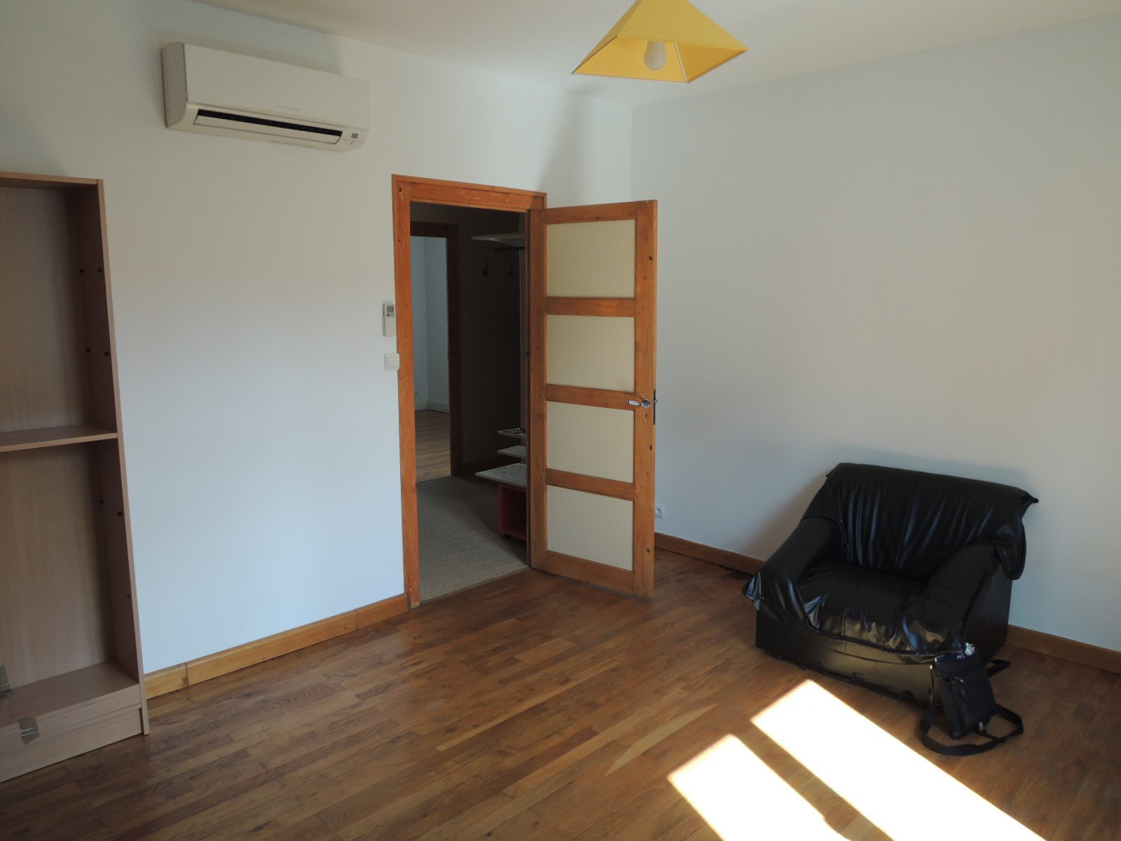 Rental Apartment - Grenoble