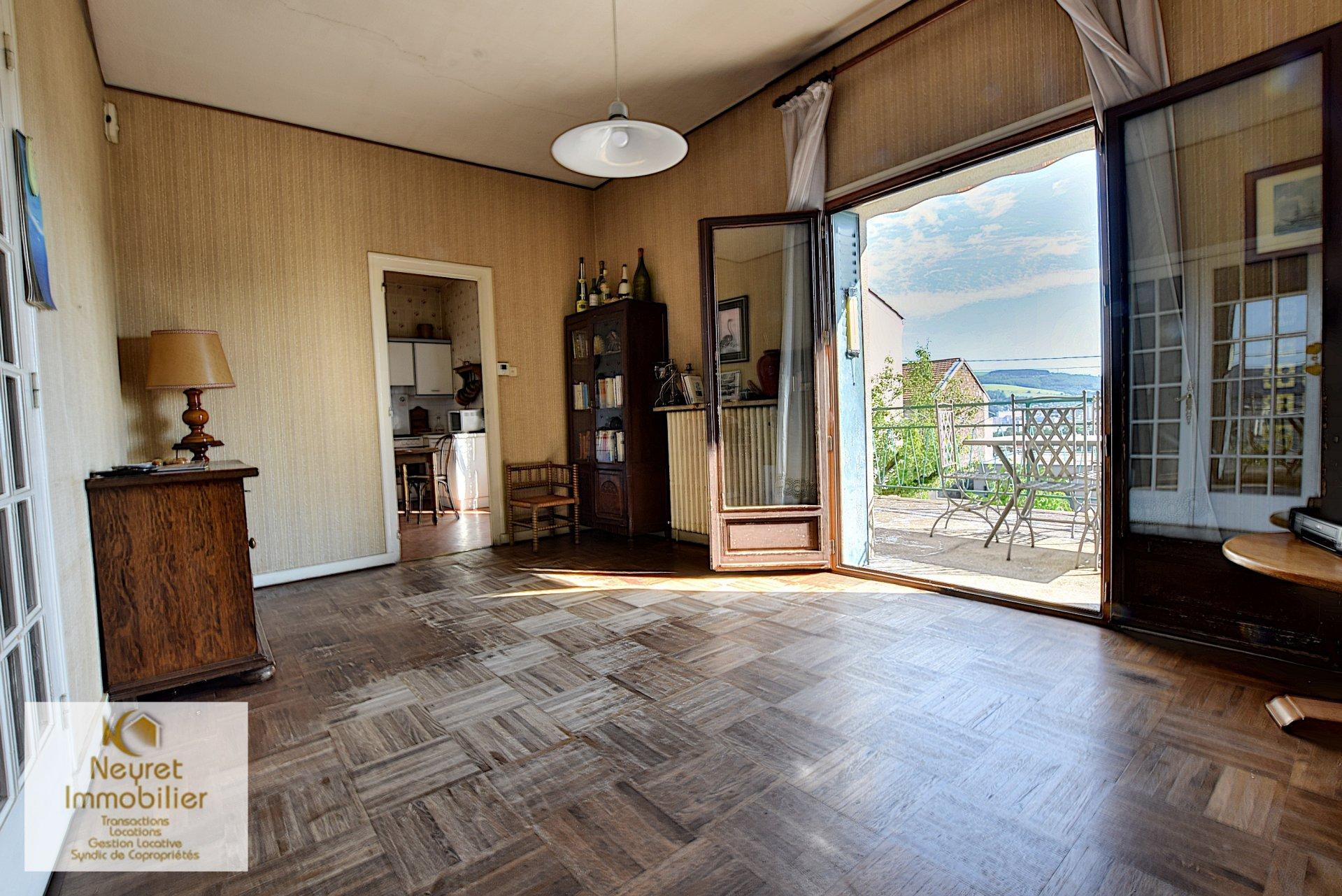 Vente Maison - Saint-Étienne Fauriel
