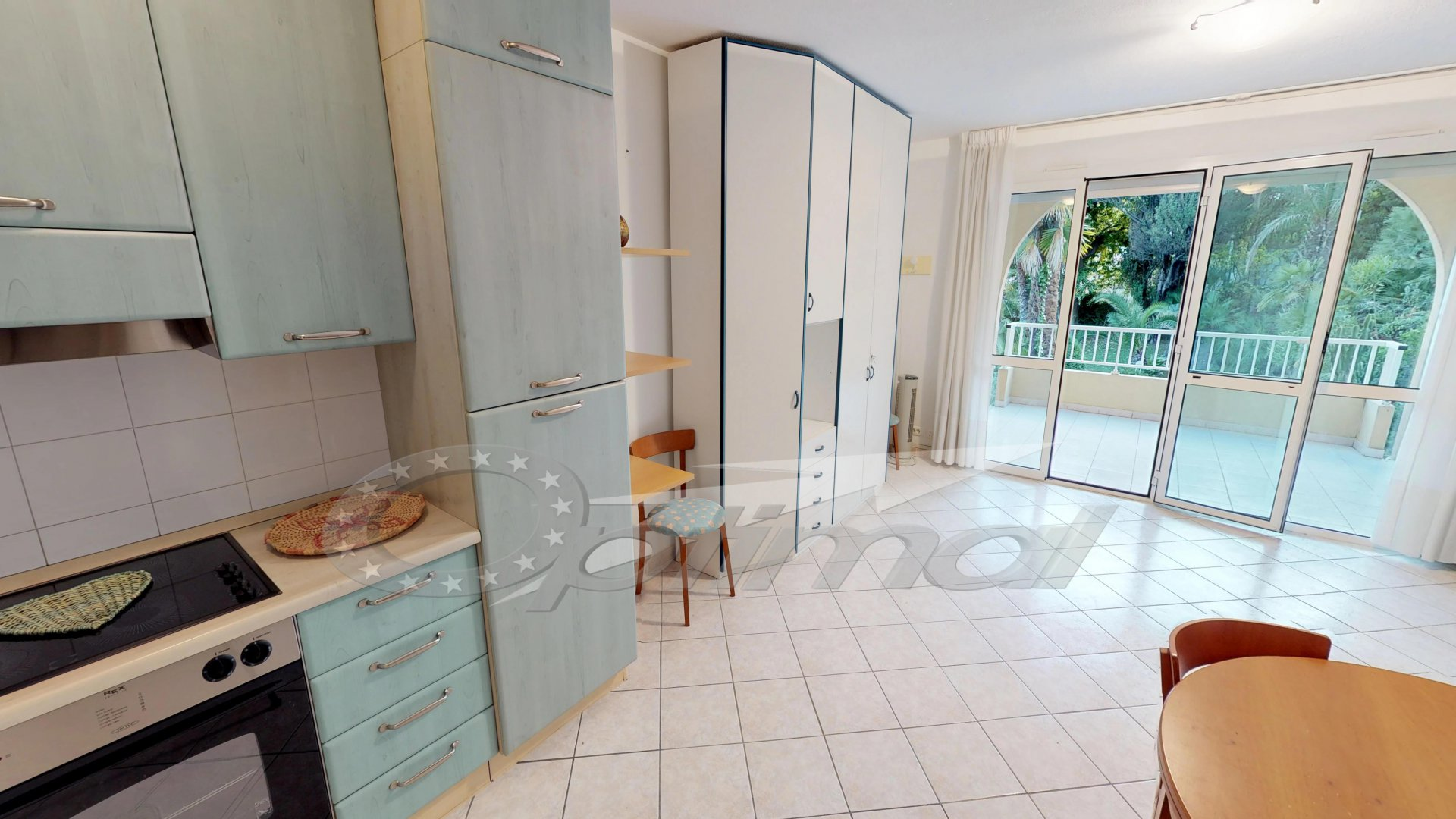 Location Appartement - Menton