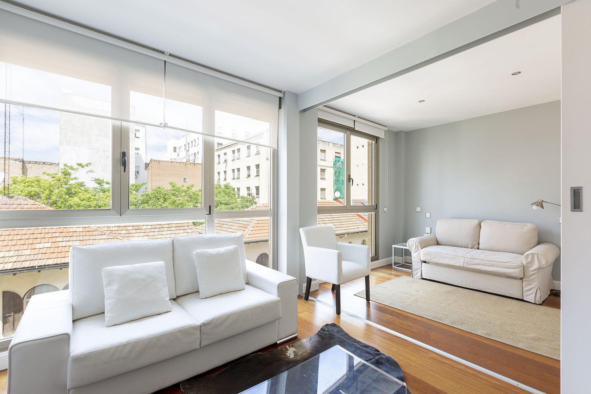 Rental Apartment Madrid Lista