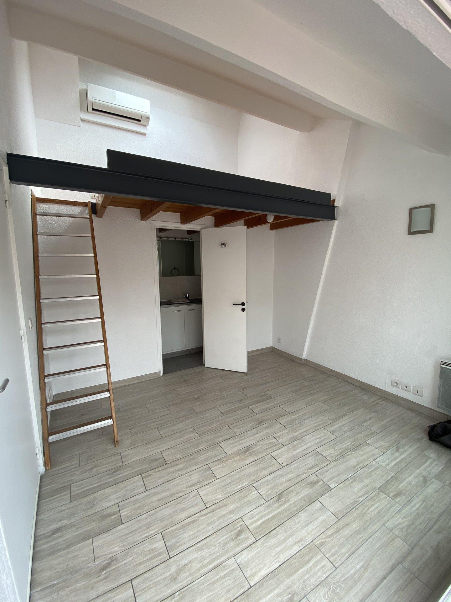 Affitto Appartamento - Cannes Stanislas