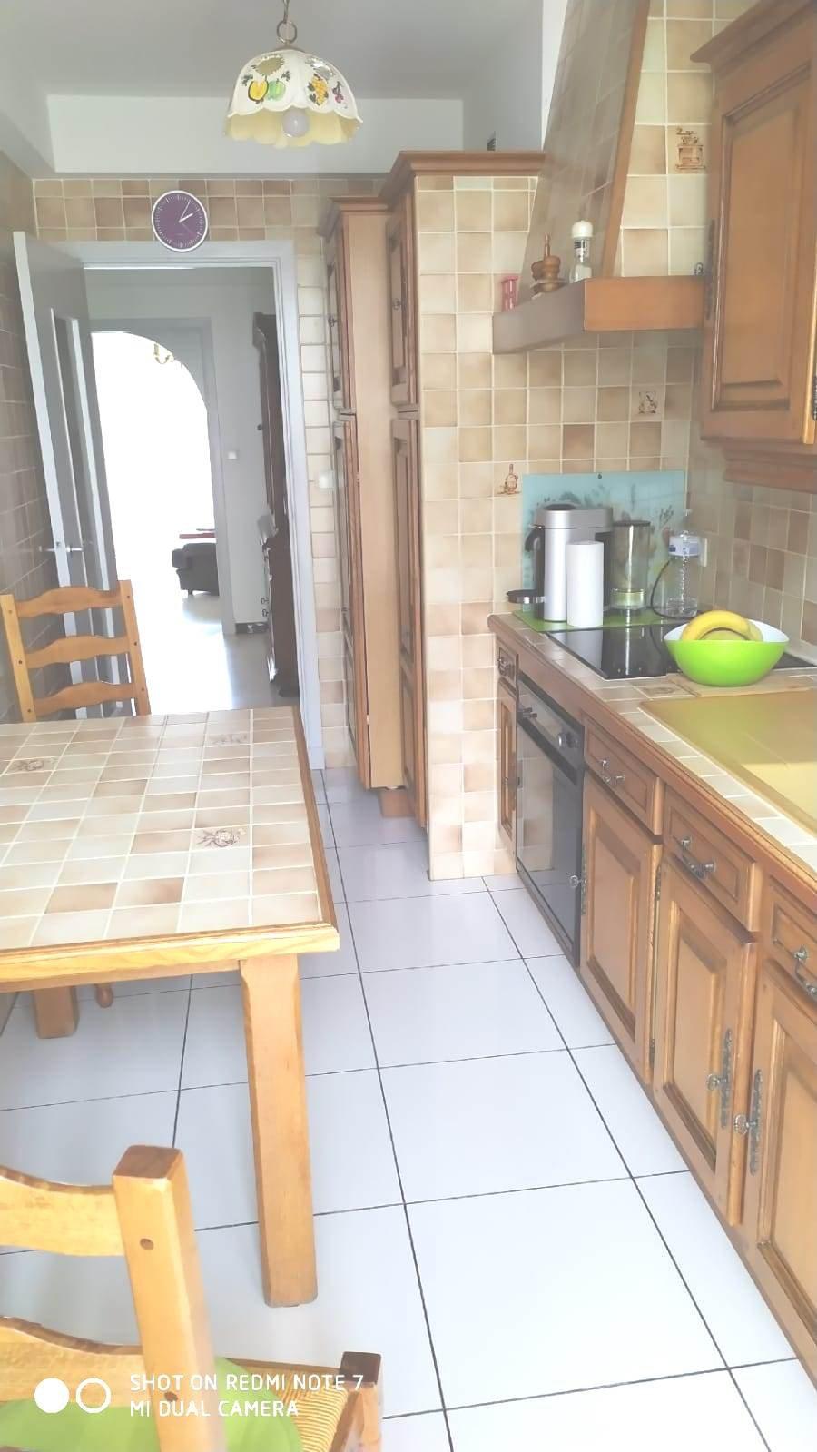 Sale Apartment - Antibes Centre