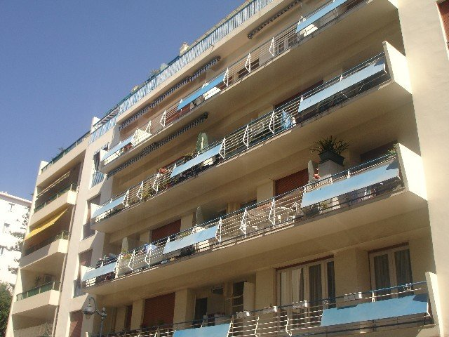 Rental Apartment - Nice Borriglione