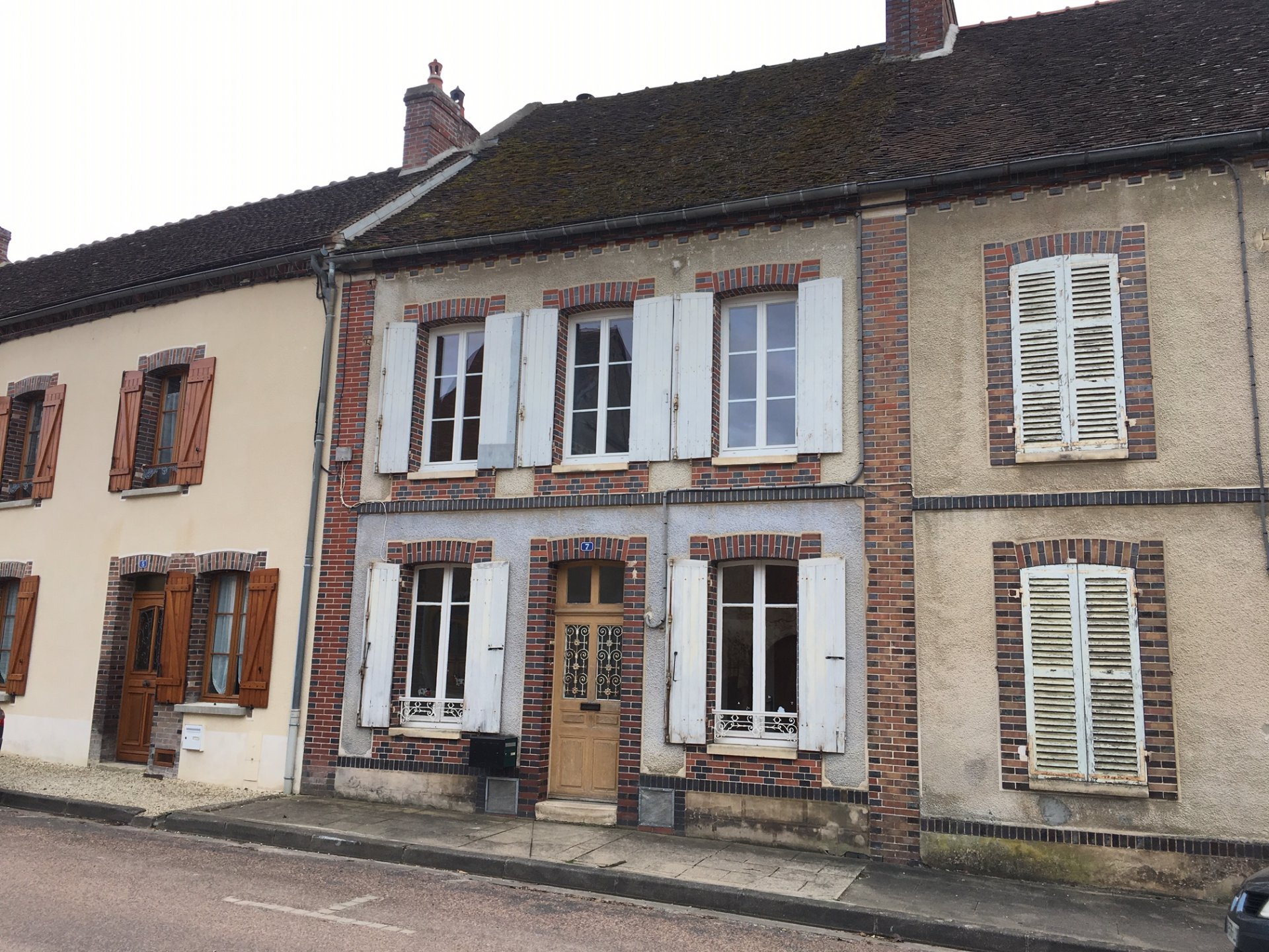 Sale House - Dixmont