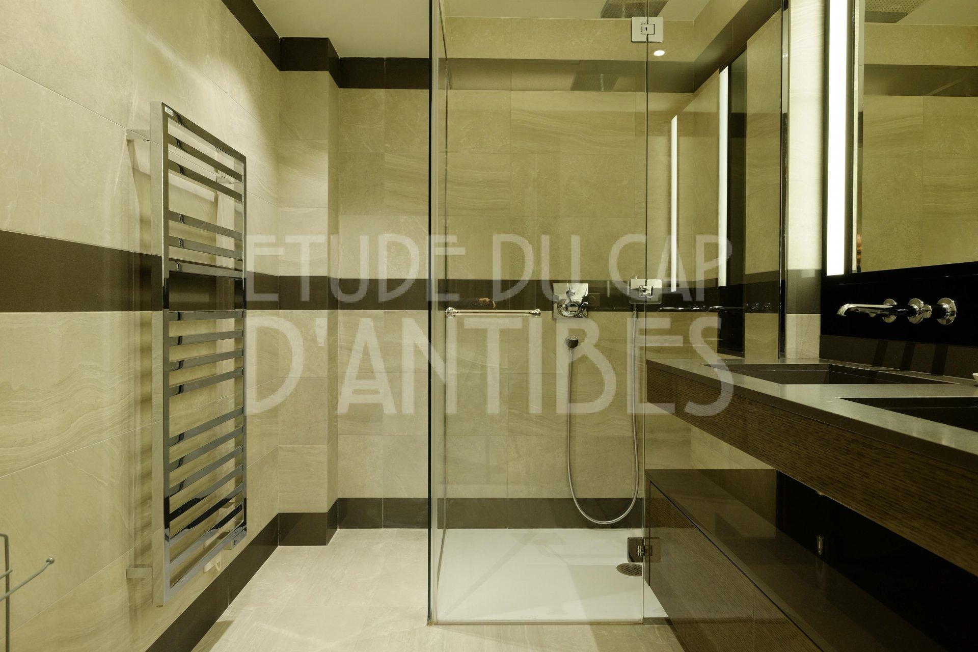 Luxury Development in Cap d'Antibes - Apartment to rent