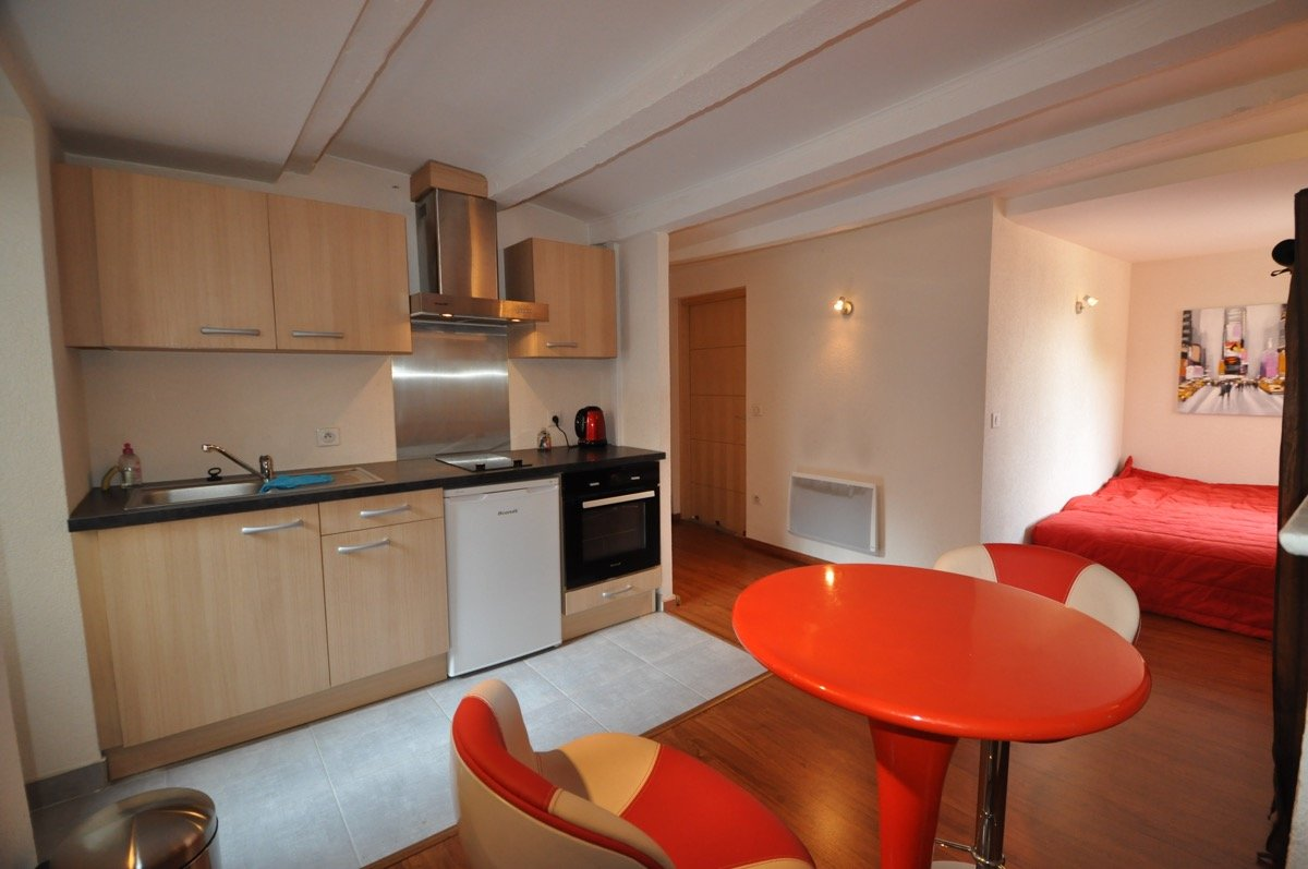 Rental Apartment - Annecy