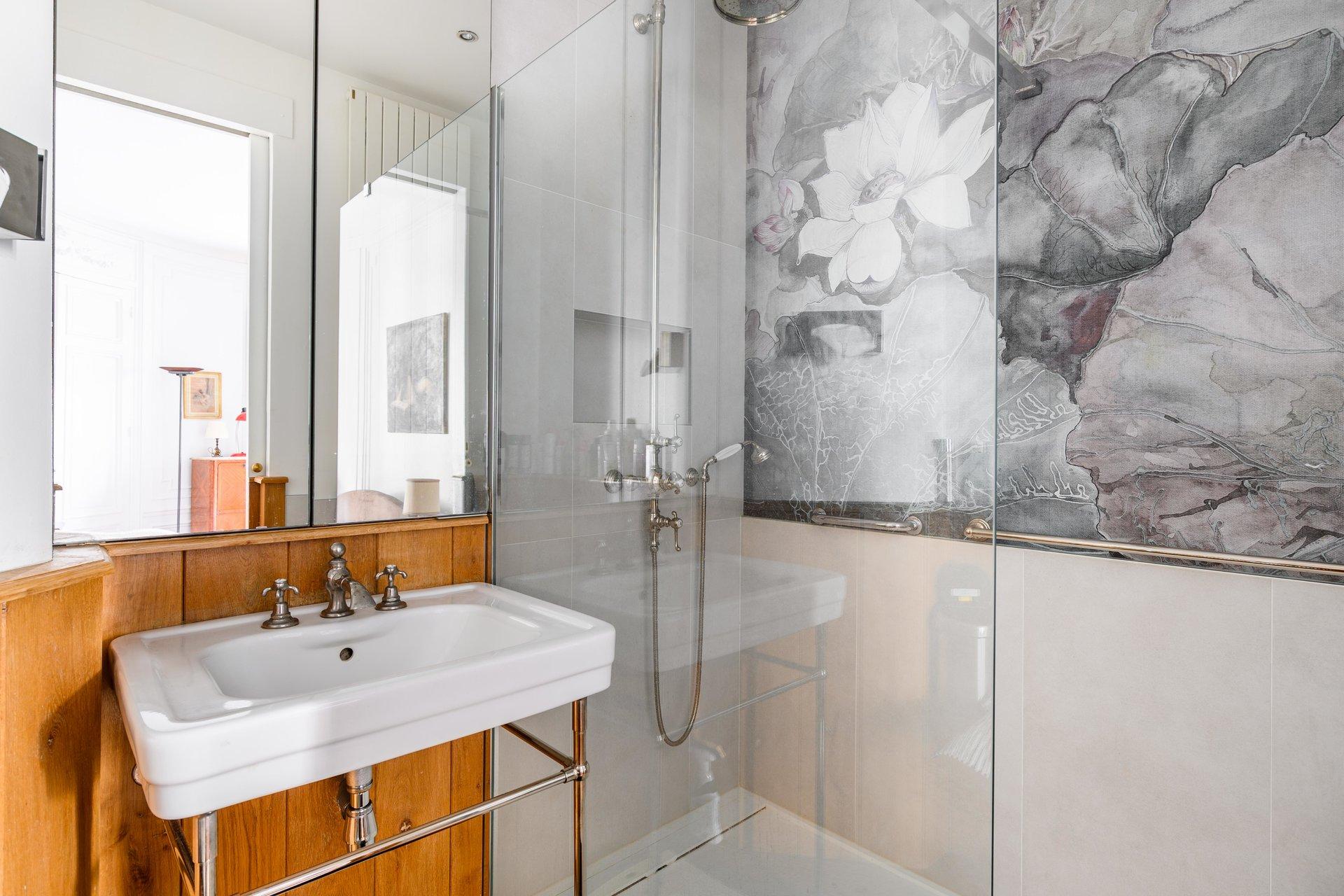 Appartement 4 pièces 106 m² 75007 Paris