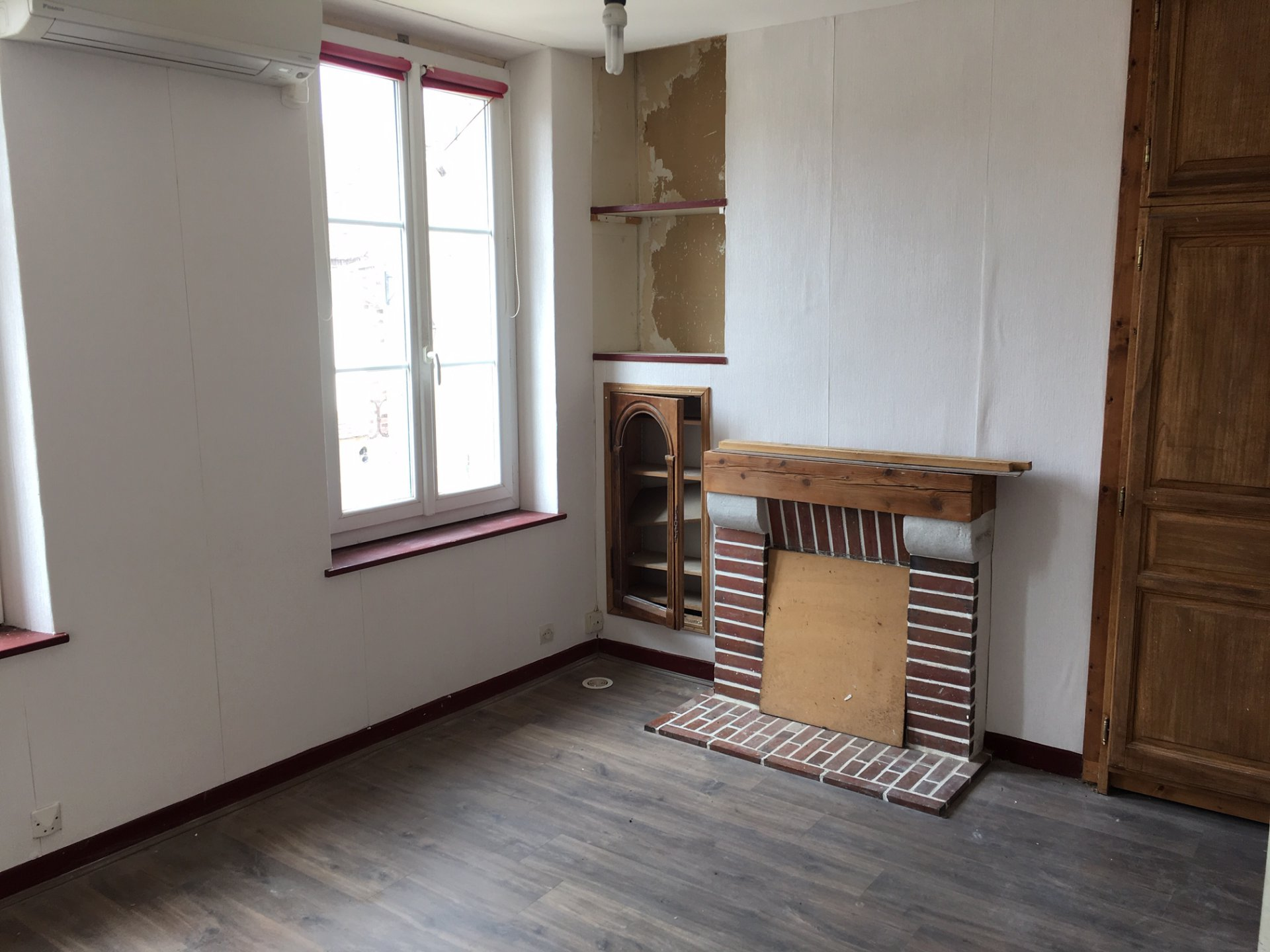 Sale Townhouse - Villeneuve Sur Yonne