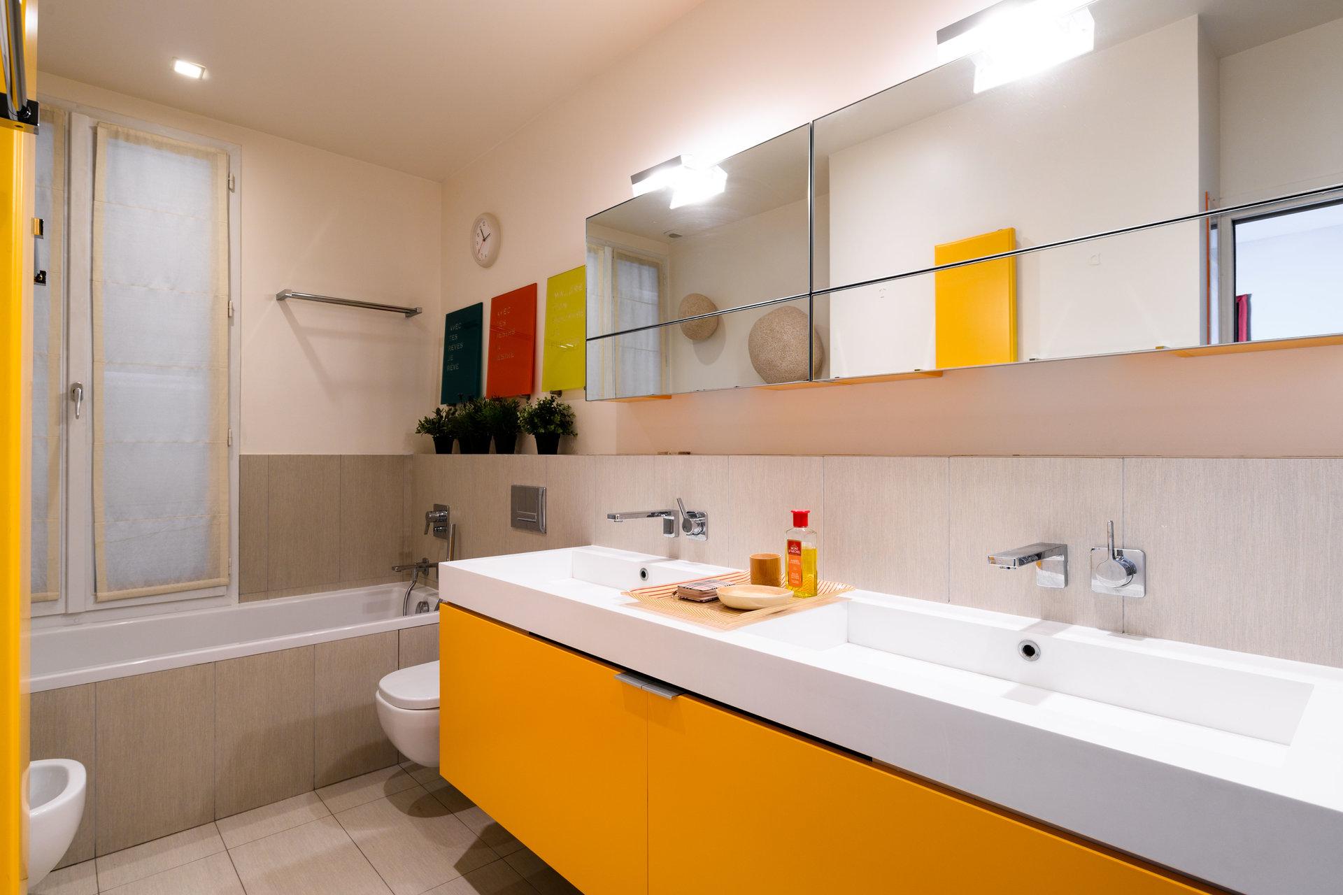 Appartement 5 pièces 122 m² 75007 Paris