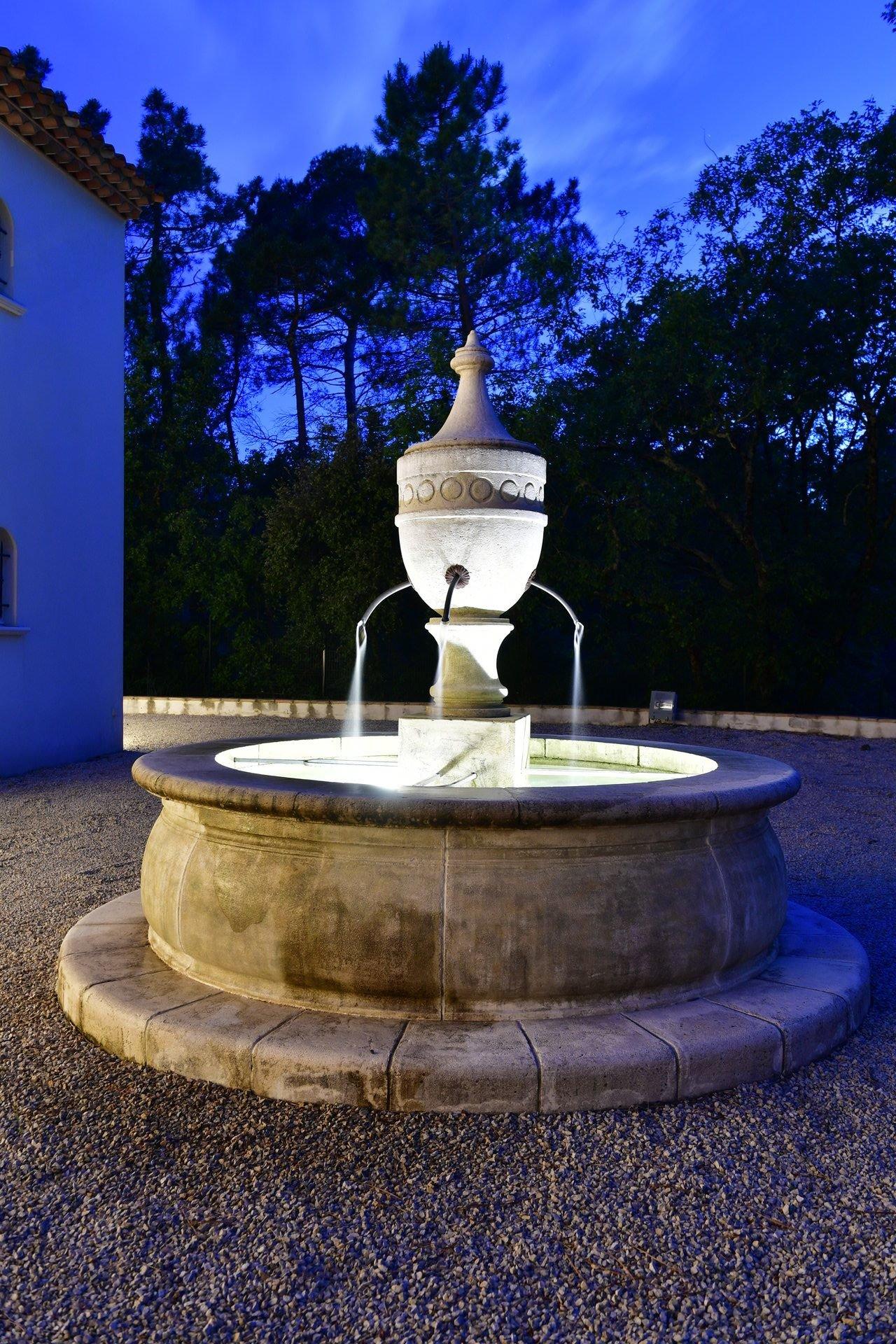 Verkauf Villa - Seillans - Frankreich