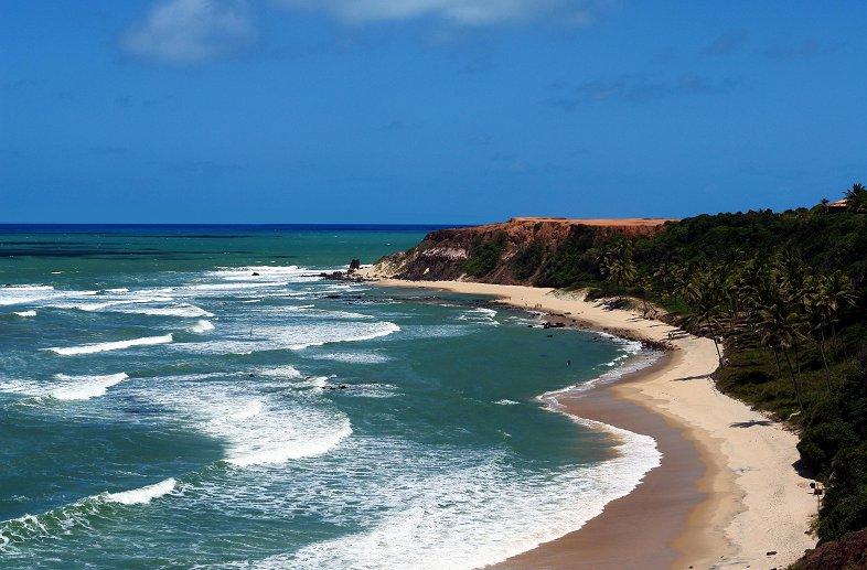 Très belle Villa dans les proximités de la plage de Pipa