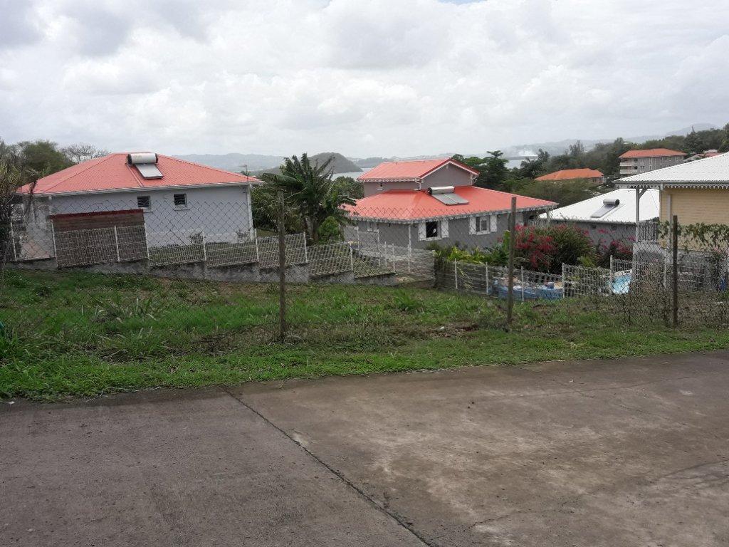 Sale Building land - Les Trois-Îlets - Martinique