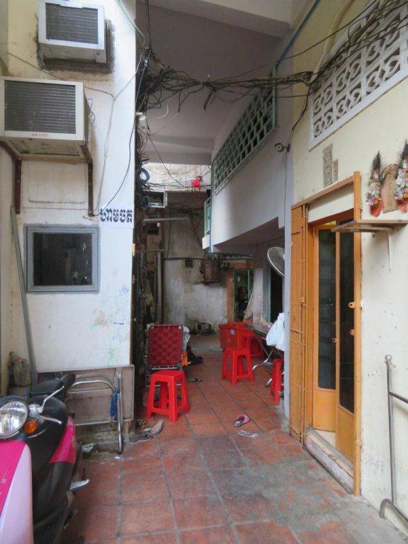 出售 平房子 Daun Penh Chakto Mukh