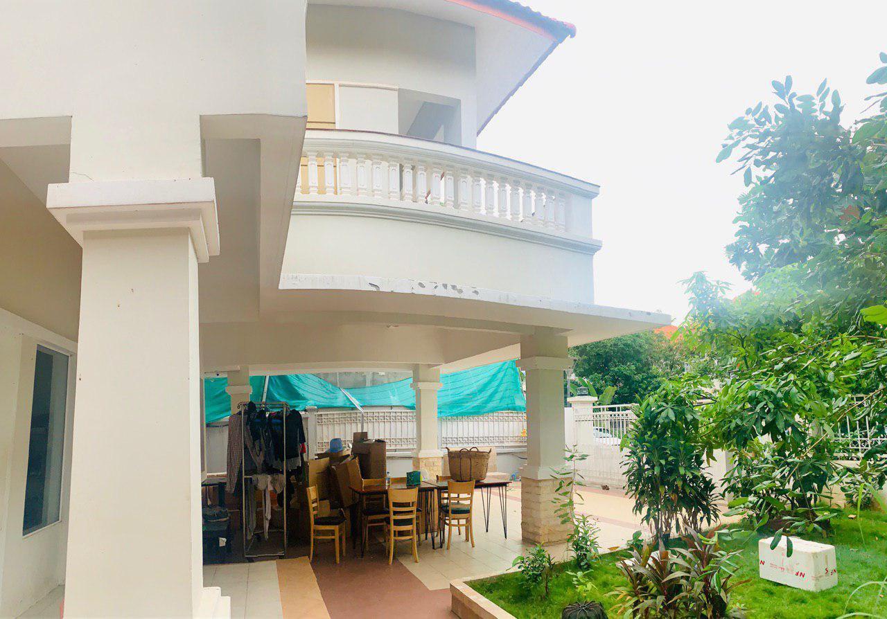 Villa For Sales (borey Sunway)