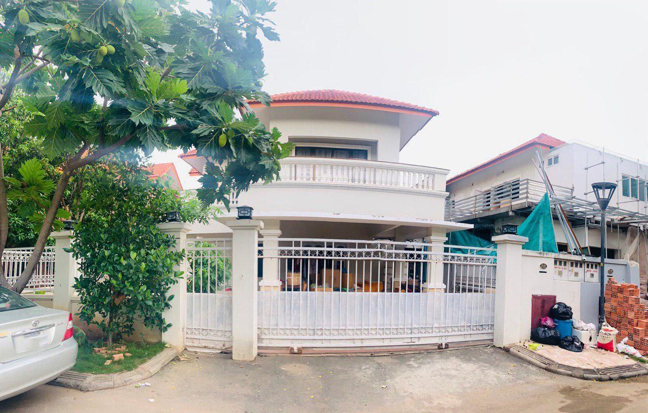 លក់ វីឡា Toul Kork Boeung Kak 1