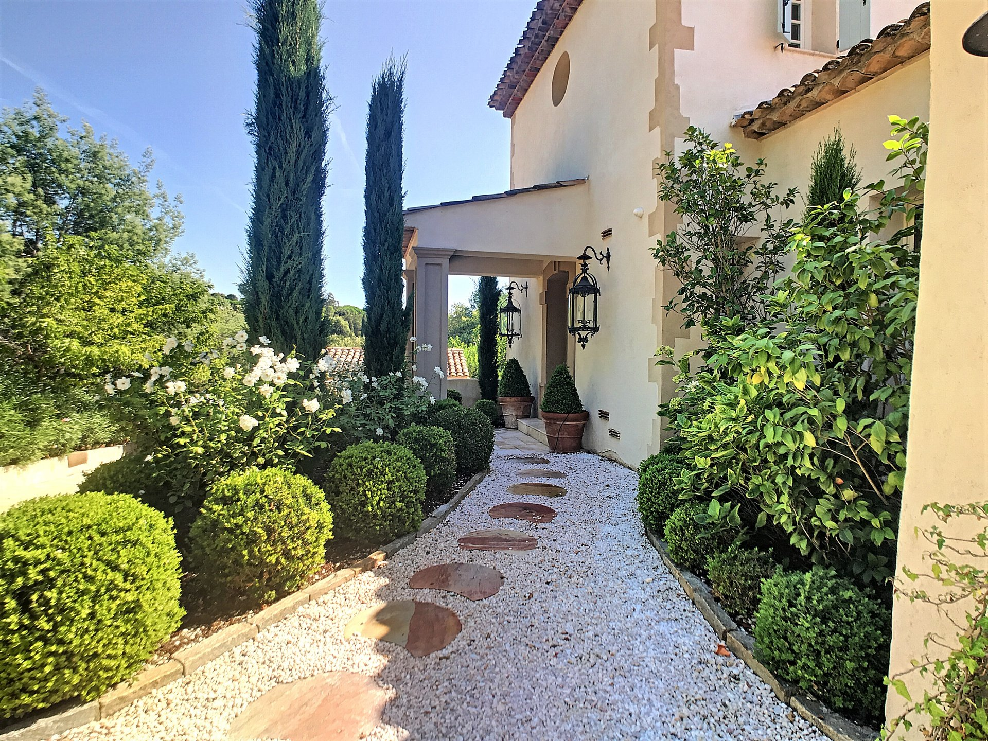 property for sale in Beauvallon Grimaud