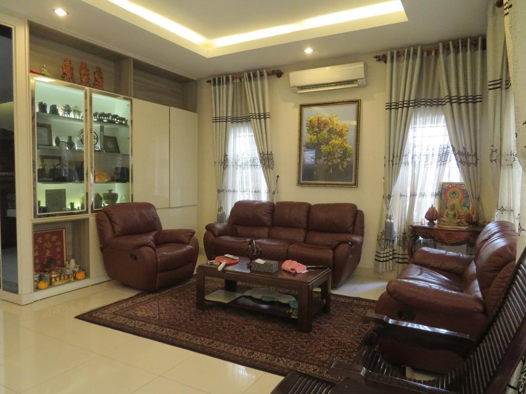 Sale Twin Villa Toul Kork