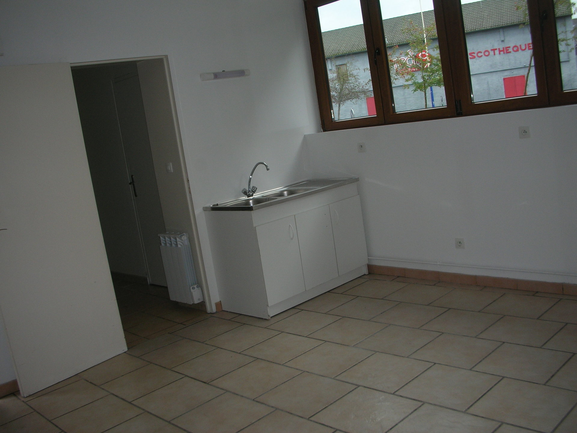 Sale Housing estate - Avesnes-sur-Helpe