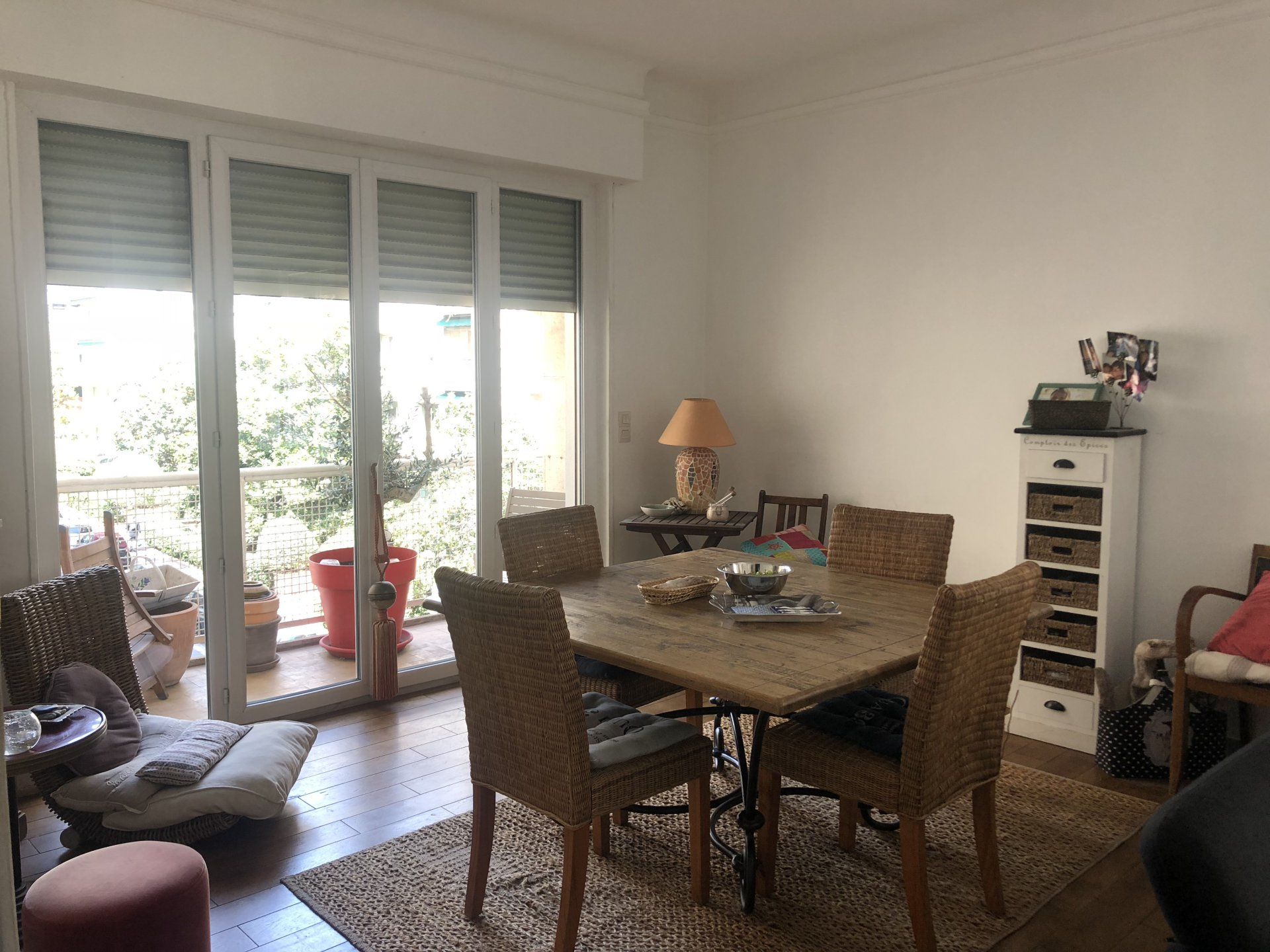 Appartement Type 4 13008 Marseille