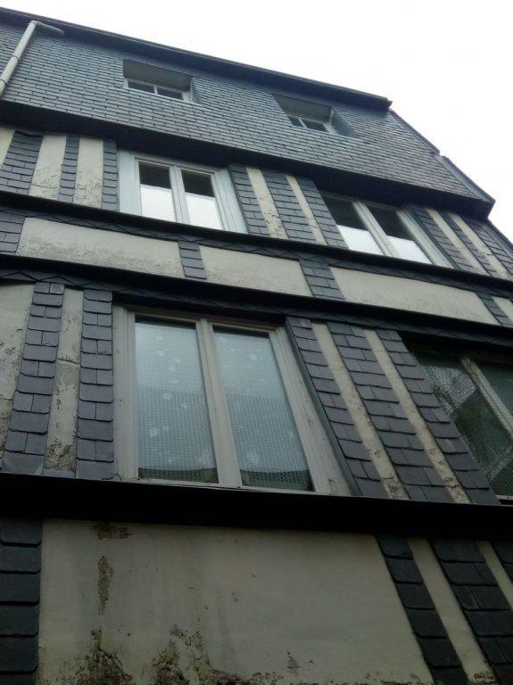 Studio 17 m2 avec terrasse Rouen Cauchoise