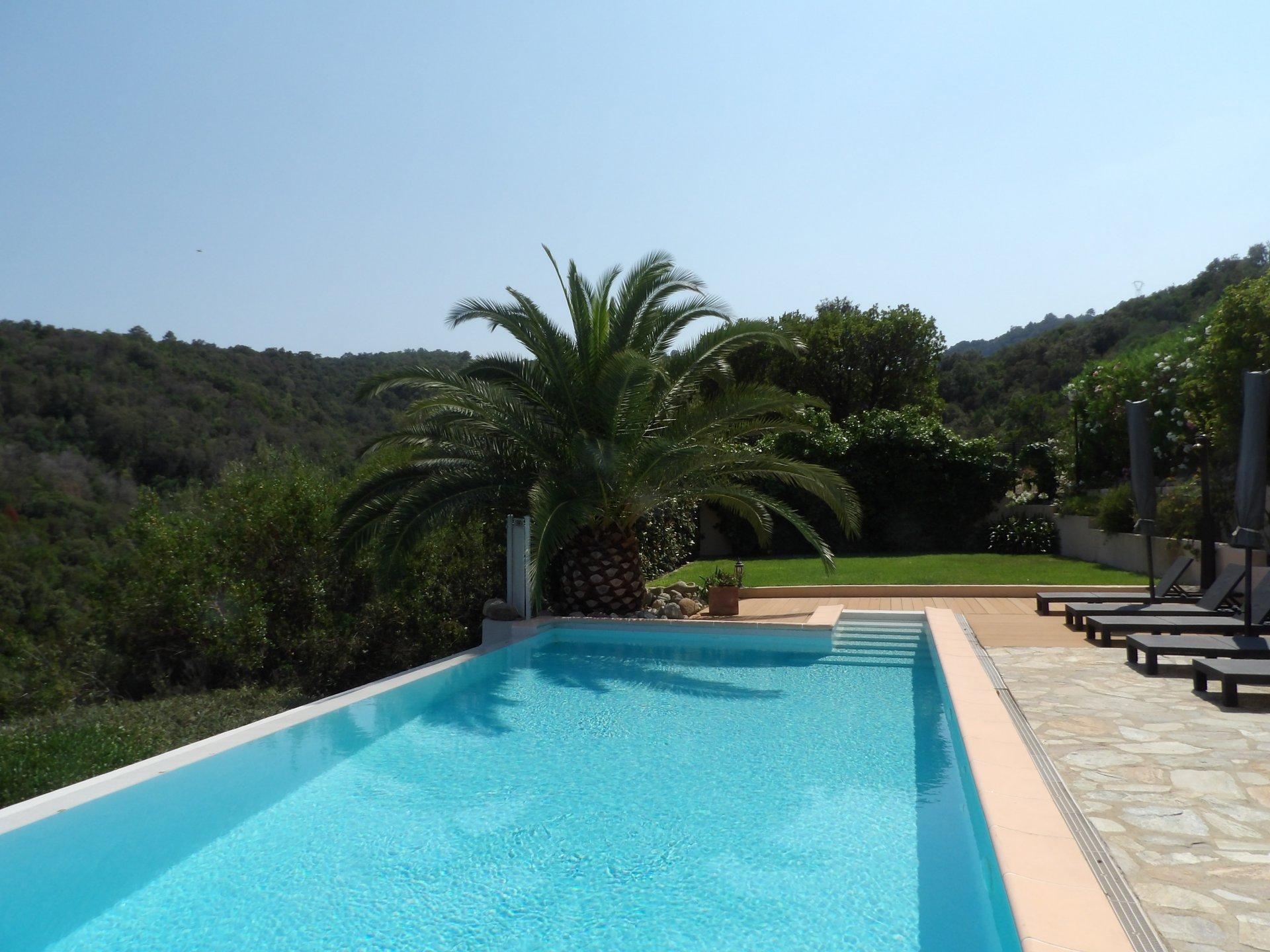 Sale Villa - Solenzara