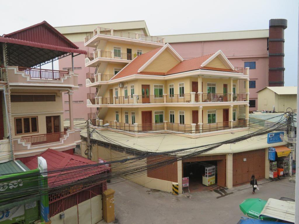 Sale Flat House Toul Kork