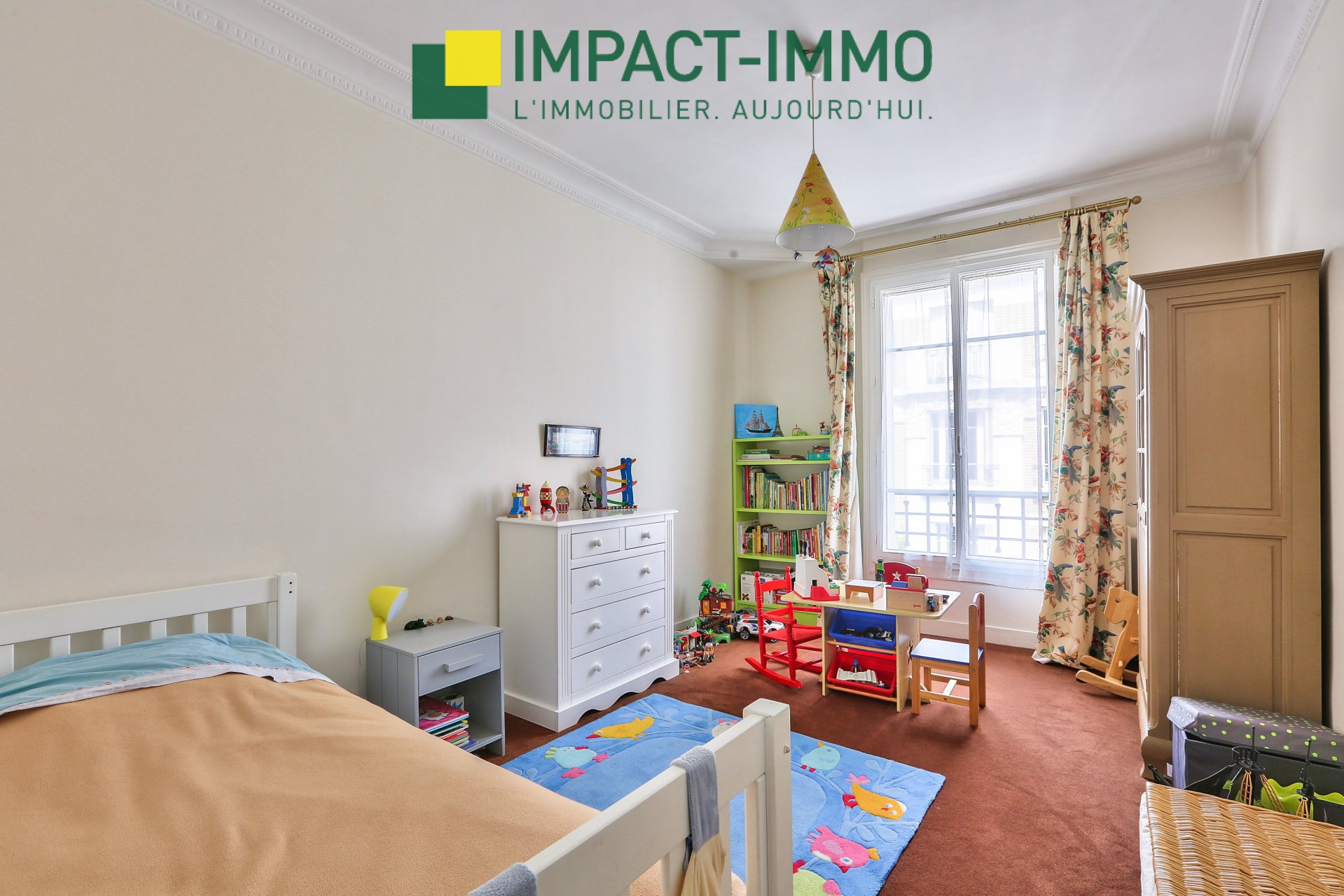BECON - Appartement Familial - 5 chambres