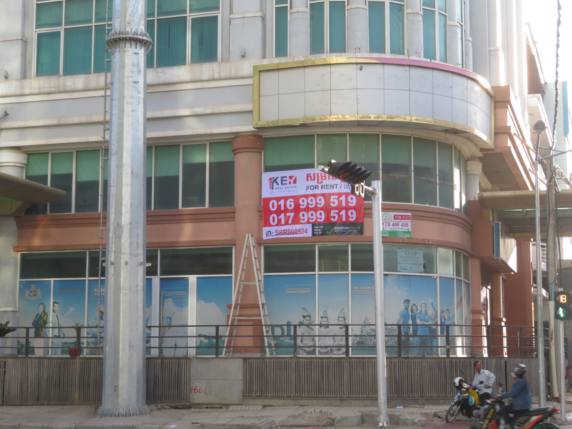 Sale Building Sen Sok