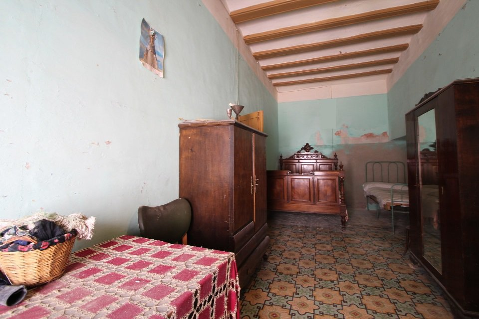 Large 19th century Village House in original condition