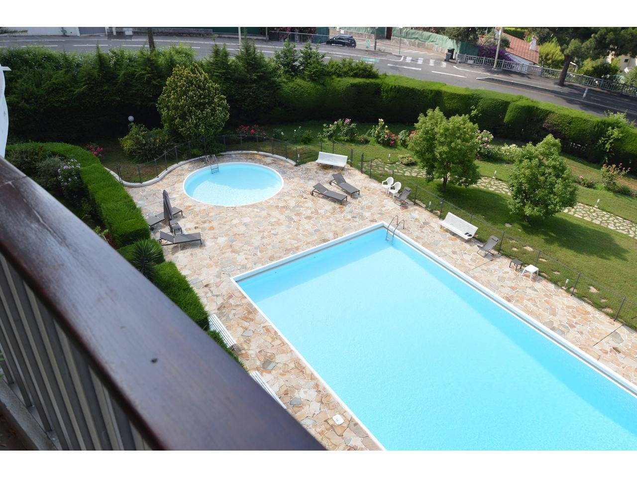 Sale Apartment - Nice Mont Boron