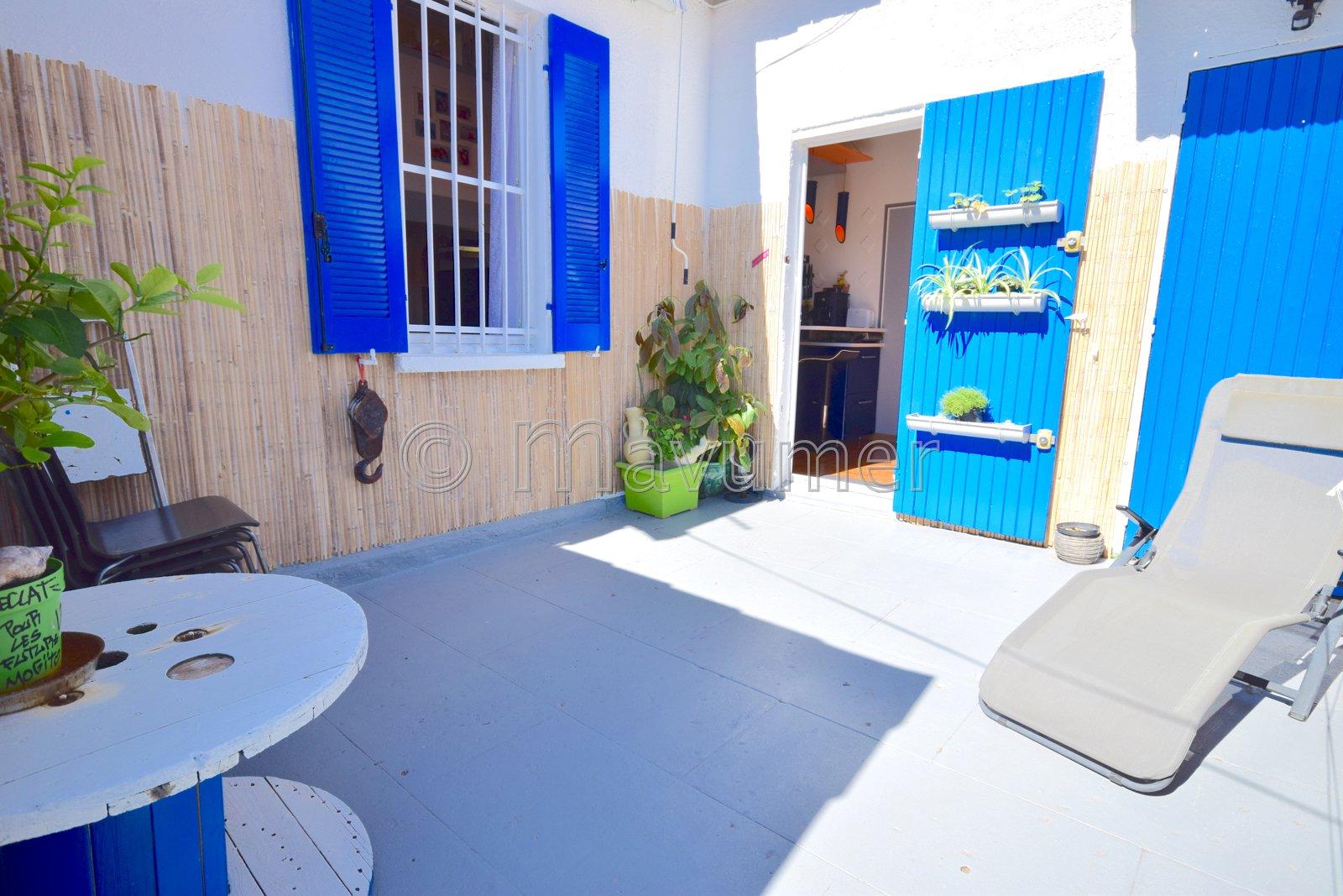 Sale House - Marseille 4ème Les Chartreux
