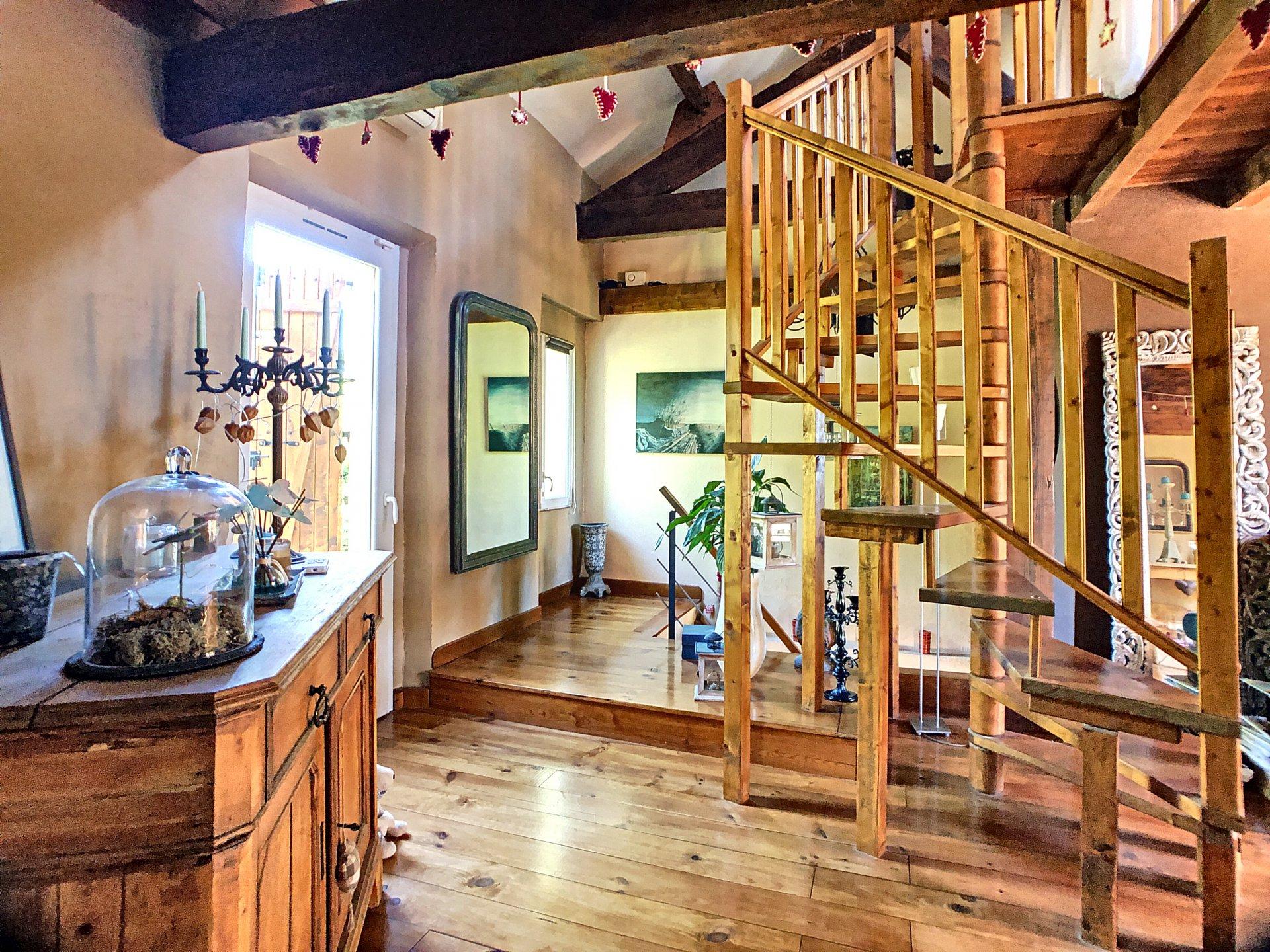 Charming villa 5 rooms