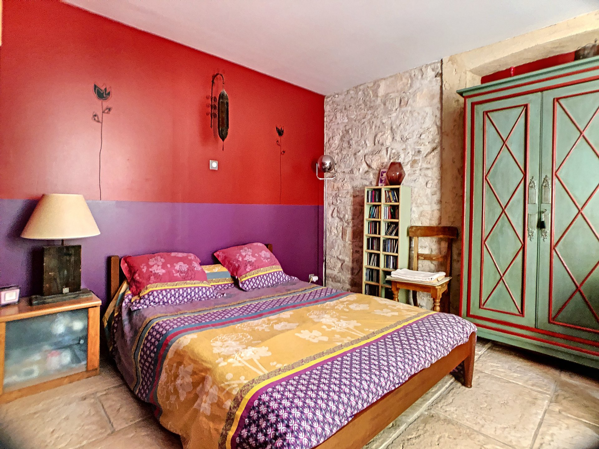 Charming villa 5 rooms