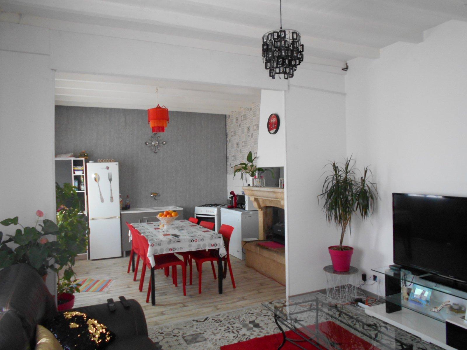Sale House - Brion Pres Thouet