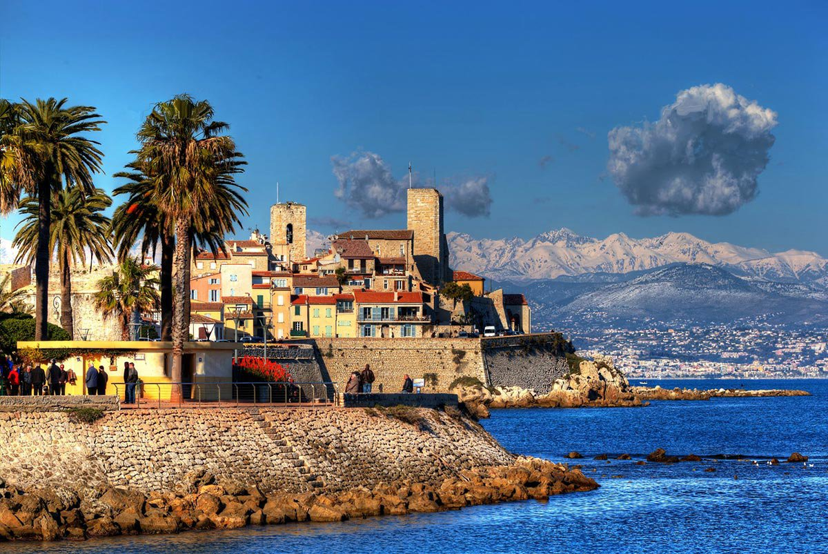 Old Antibes, charming Village House - Sole agent