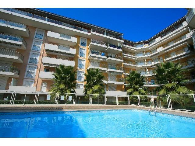 Vente Appartement - Nice Californie