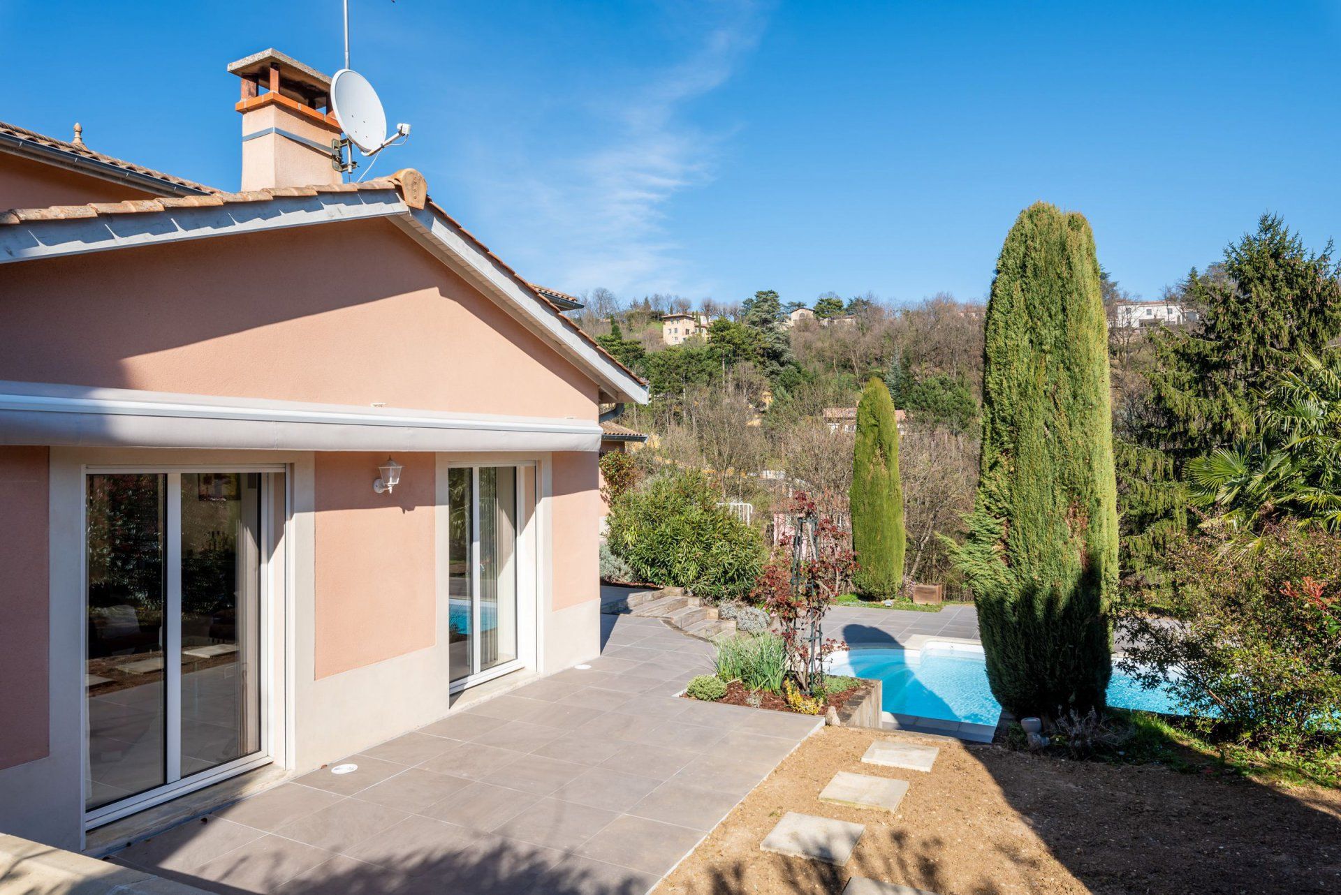 Rare Très belle maison Saint-Didier-Au-Mont-D'or