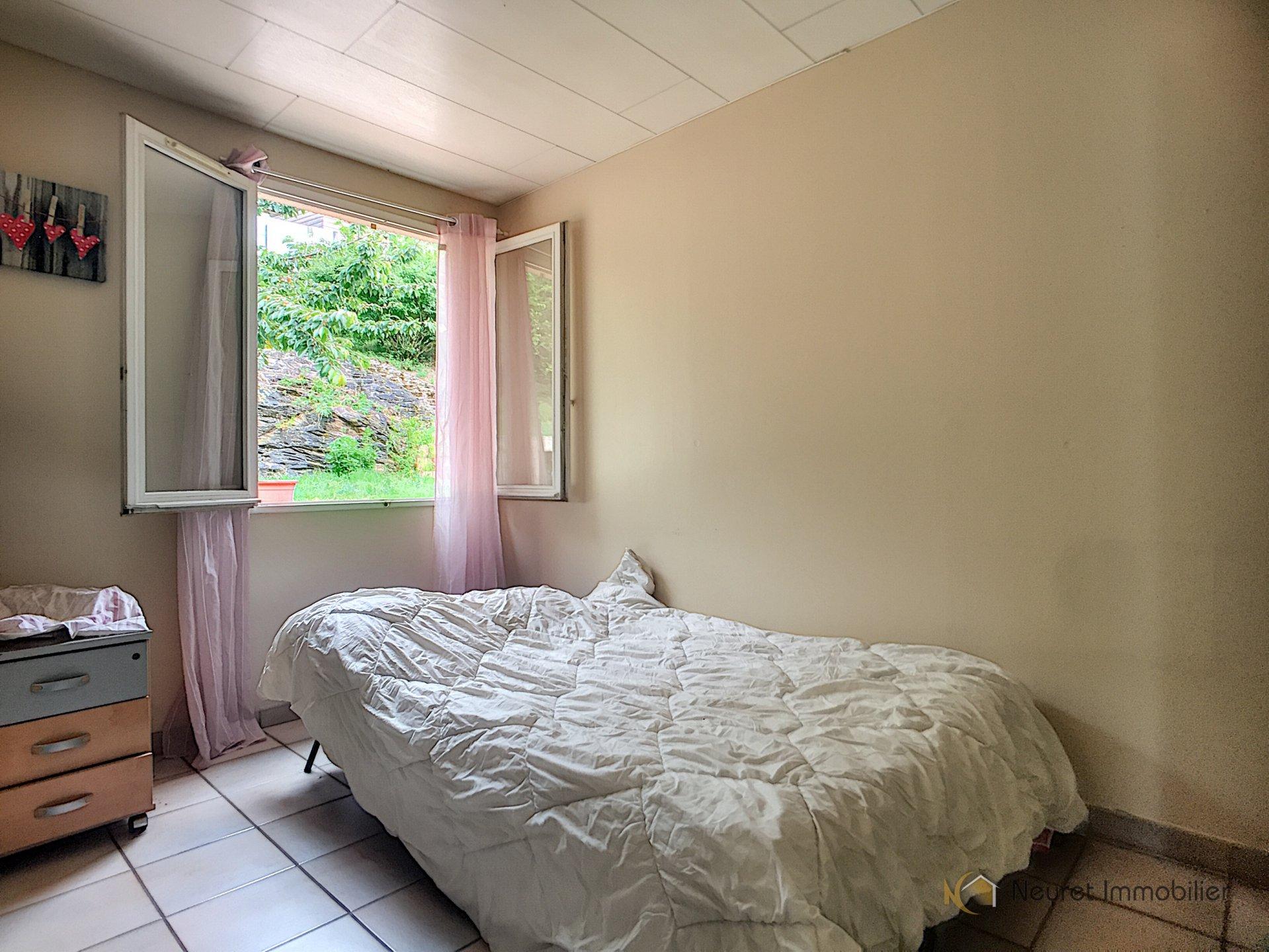 Maison individuelle 125m²