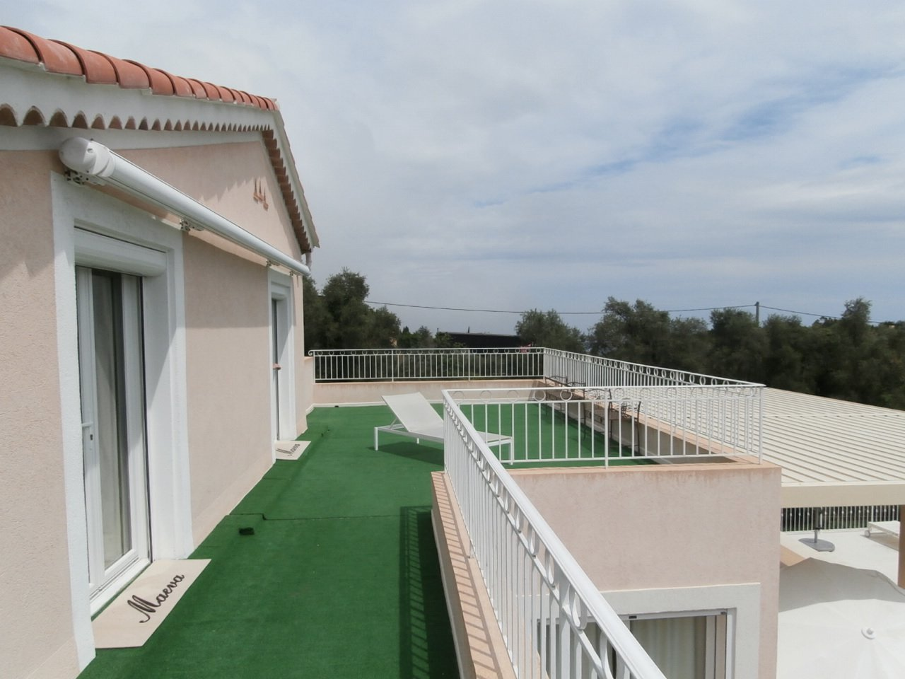 Sale Villa - Villefranche-sur-Mer